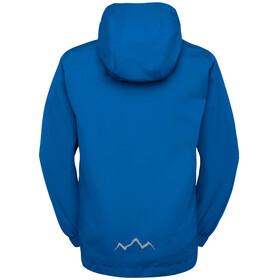 VAUDE Escape Light II Jacket Kids blue